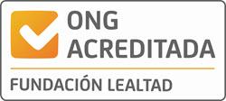 RETO_ONG Acreditada Fundación Lealtad