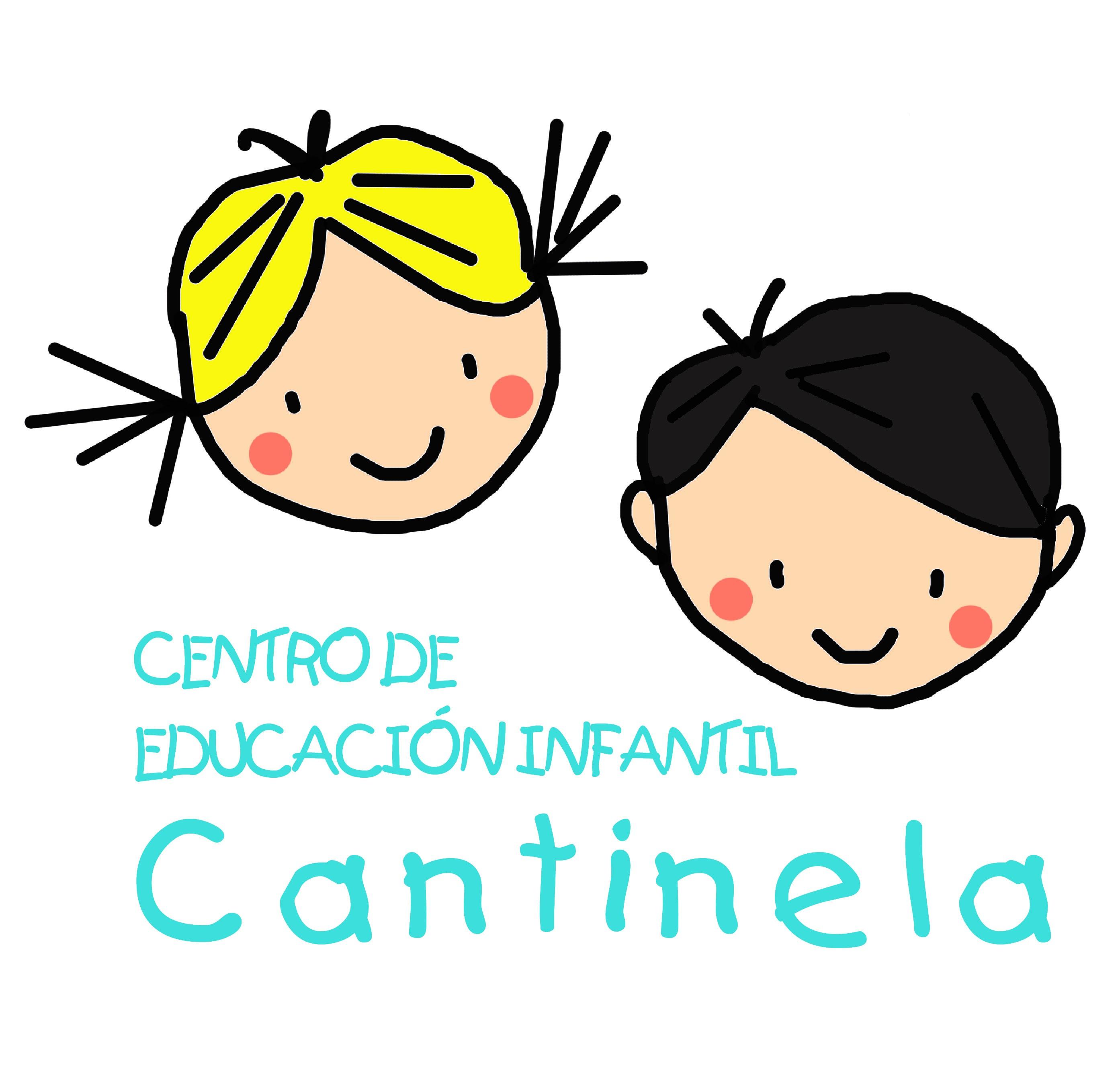 LOGO CENTRO INFANTIL CANTINELA